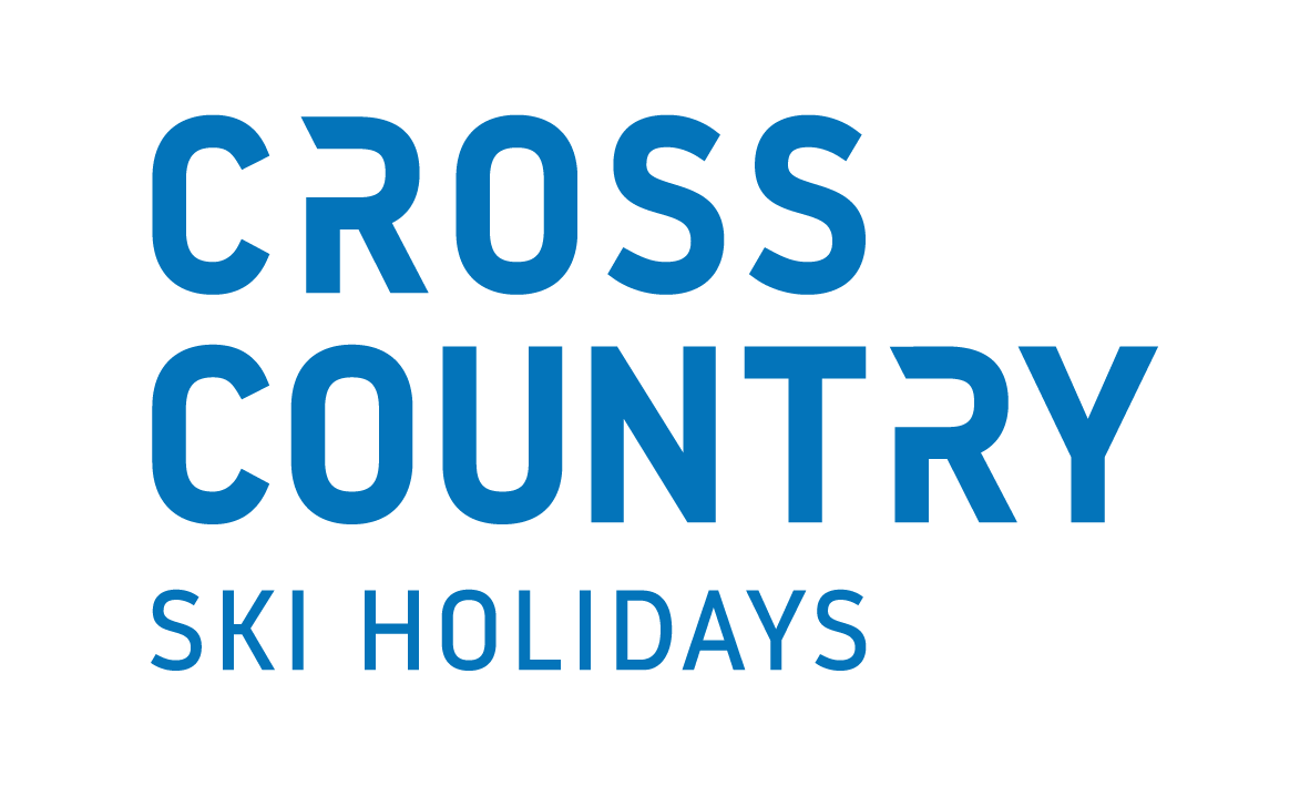 Logo Cross Country Ski Holidays
